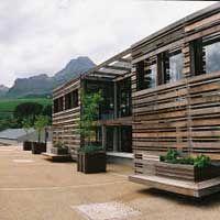 Overture - Stellenbosch - Eat Out