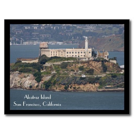 San Francisco Postcard Zazzle Com Most Haunted Places
