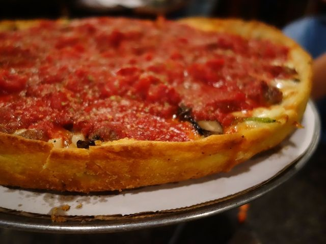 Armato: 14 best pizza joints in metro Phoenix