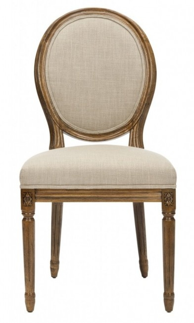 Safavieh Home Furnishings - Paris Oval Side Chair - Set Of 2, $399.00 (http://www.safaviehhome.com/traditional-dining-chairs-paris-oval-side-chair-set-of-2/mcr4517a-set2)