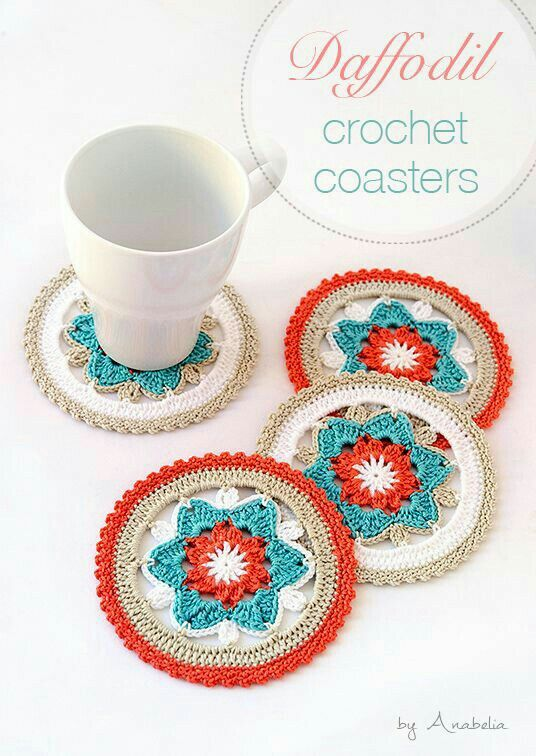 13 best Patrones Libres De Ganchillo images on Pinterest | Crochet ...