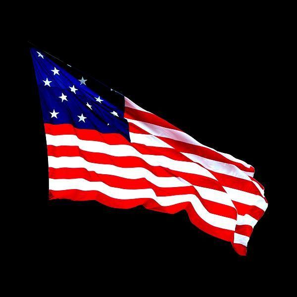ft mchenry flag
