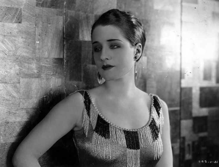 Norma Shearer in A Slave of Fashion (1925)