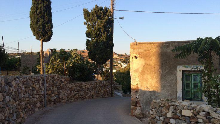 Dodecanese - Lipsi - Hellenica - Découvrez les iles grecques et organisez votre voyage