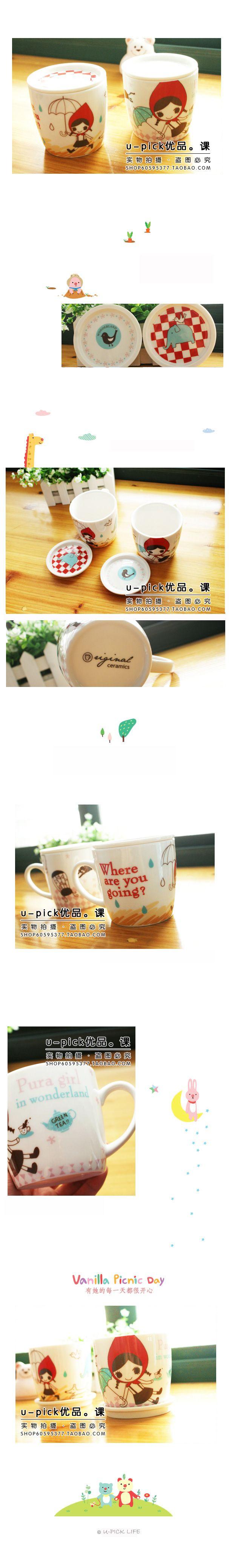 Venta ropa taobao Elefante vida creativa de Corea の cerámica de Pula chica mugs tazas y mug creativa