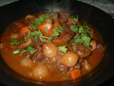 how to cook beef bourguignon gluten free traditional