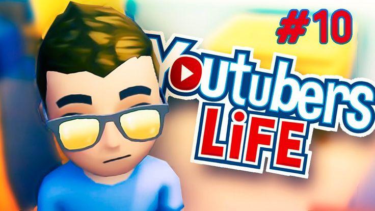 YOUTUBERS LIFE #10 - 127.000 SUSCRIPTORES SATISFECHOS!