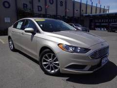 #2017 #Ford #Fusion #SE #Sedan #Santos #Ford