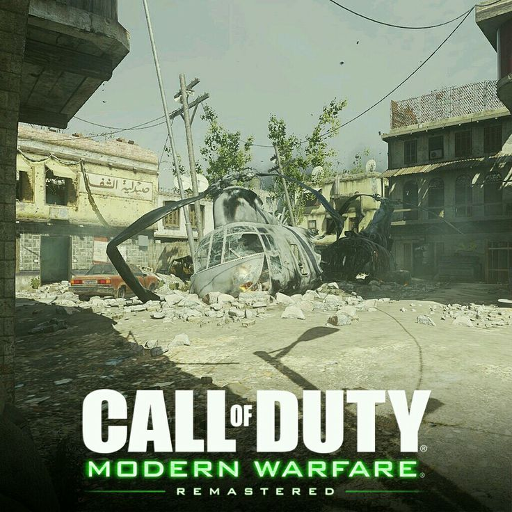 Call of Duty: Modern Warfare Remastered Multiplayer Map - Crash https://www.artstation.com/p/nL5er Will Petrosky Artist - Raven Software / Activision -- Share via Artstation Android App, Artstation © 2017