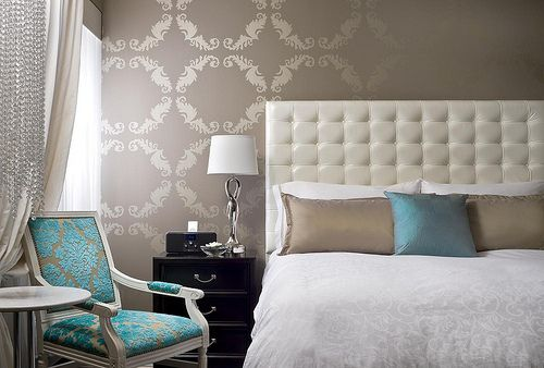 The World in Pictures from the LifestyleFilesDecor, Ideas, Colors Combos, Chairs, Headboards, Colors Palettes, Wallpapers, Colors Schemes, Master Bedrooms