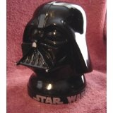 Darth Vader Star Wars Fossil Watch with HelmetBy Star Wars