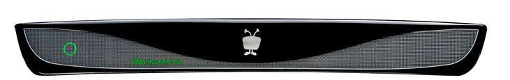 TiVo Roamio OTA DVR | Antenna DVR and Streaming | 1TB Storage