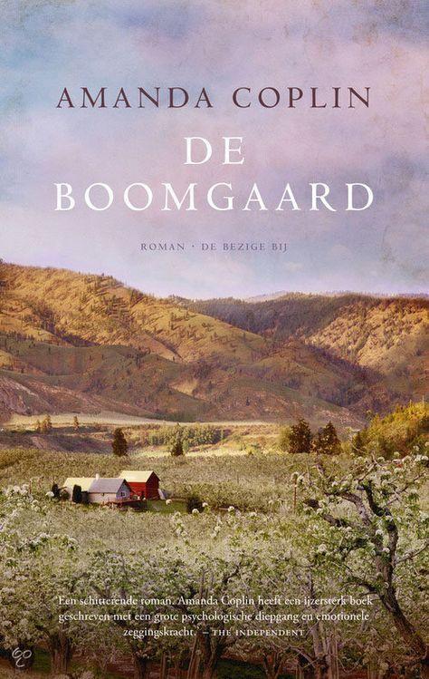Nog lezen - De boomgaard