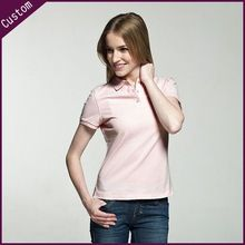 Custom Ladies Short Sleeve Blank Polo Shirts Best Seller follow this link http://shopingayo.space