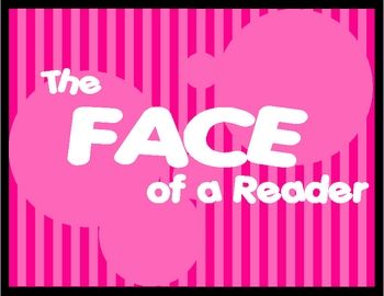 Headers for your CAFE or FACE of a Reader bulletin board to use in conjunction with the Daily 5 and the Daily CAFE by