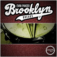 クリプトン | EVAN PANZER BROOKLYN BREAKS(サンプリング素材)
