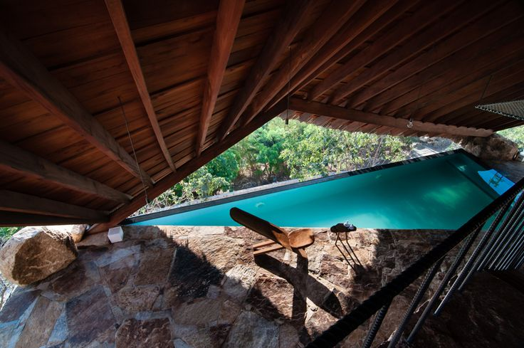 Amazing Little Spa Facing The River: The Tent By A21 Studio, Vietnam - http://www.homedecority.com/decorating-inspirations/amazing-little-spa-facing-the-river-the-tent-by-a21-studio-vietnam.html