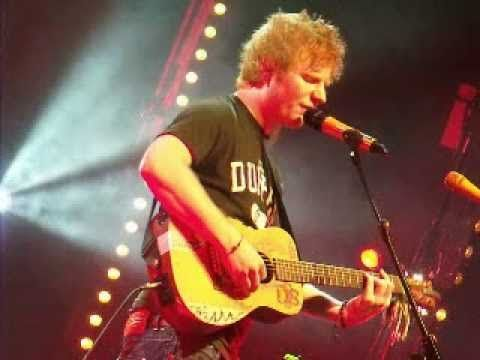 Ed Sheeran with Chris Leonard - Who You Are (Jessie J Cover) - BBC Radio...