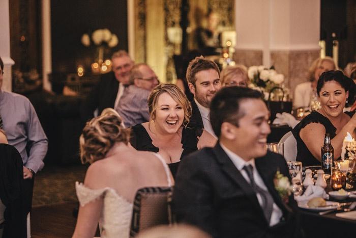 Wedding fun and laughter @mirraprivatedin | G&M DJs | Magnifique Weddings #gmdjs #magnifiqueweddings #brisbanewedding #mirraevents #weddingdjbrisbane @gmdjs