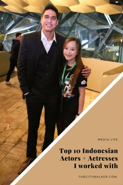 Indonesian Actors | Famous People | Indonesian Film | Writer Life