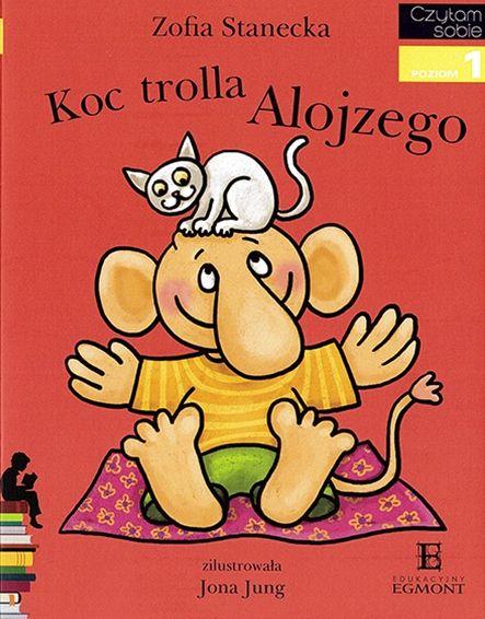Czytam sobie to trzypoziomowy program wspierania nauki czytania dla dzieci w wieku 5-7 lat.