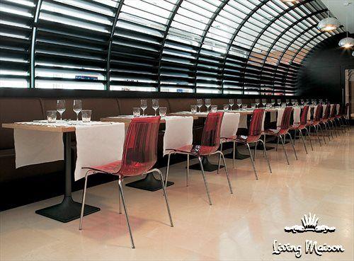 Saarinen sedie ~ Best sedie catering banqueting images banquet