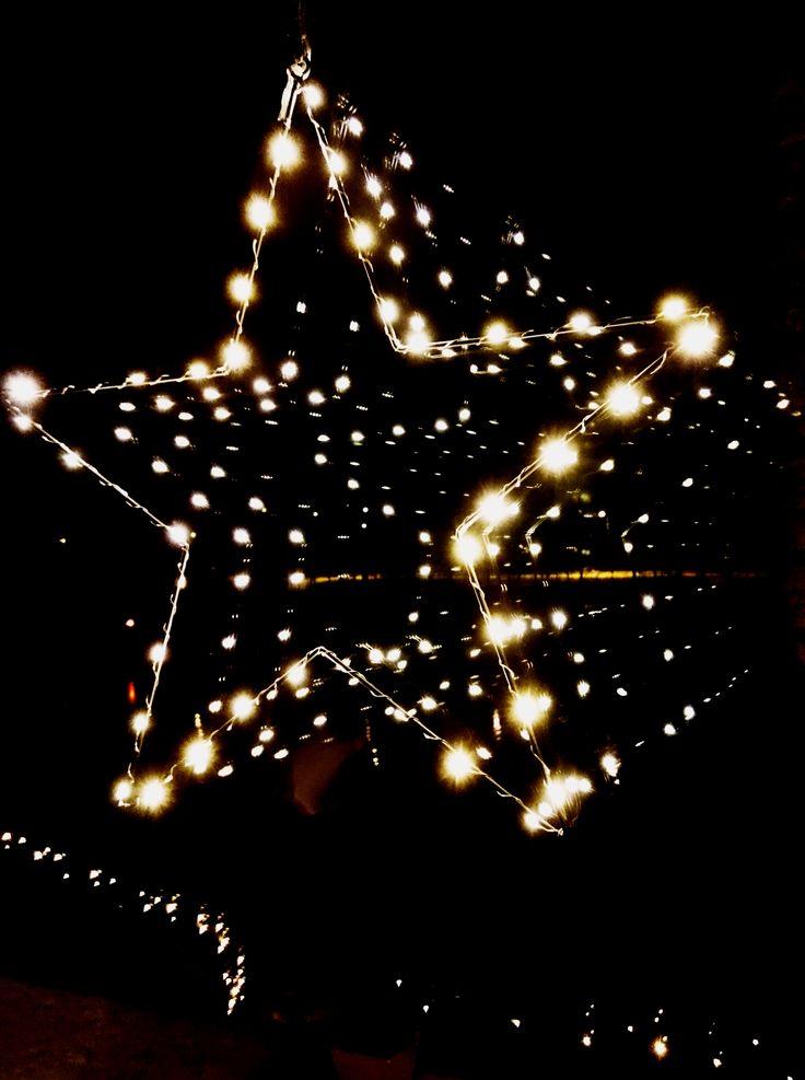 Joulun tähti. Jouluchillailu 2015