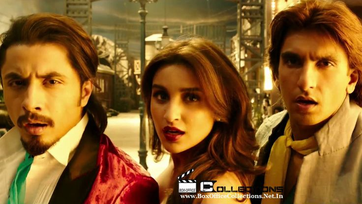 Kill Dil First Saturday (2nd Day) Box Office Collections