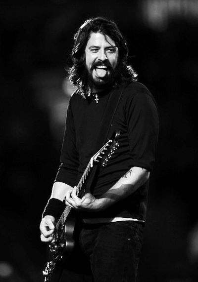 Grohl 'O' Clock, as per my conversation with Colleen.