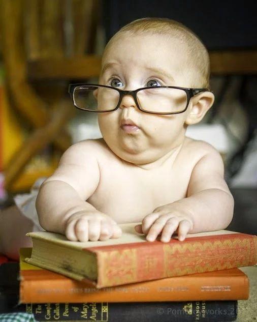 Природа, смешные картинки младенцами