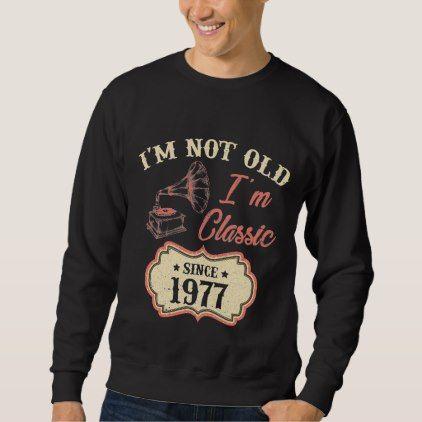 Costume For 41st Birthday. T-Shirt For Men/Women. - birthday diy gift present custom ideas