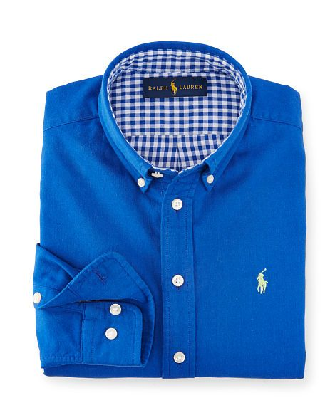 Ralph Lauren Shirt Available @joujouandlucy Available Sizes: 2 - 10 Years