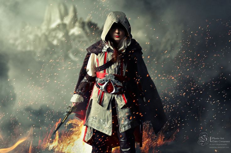 Assassins creed 2 download space