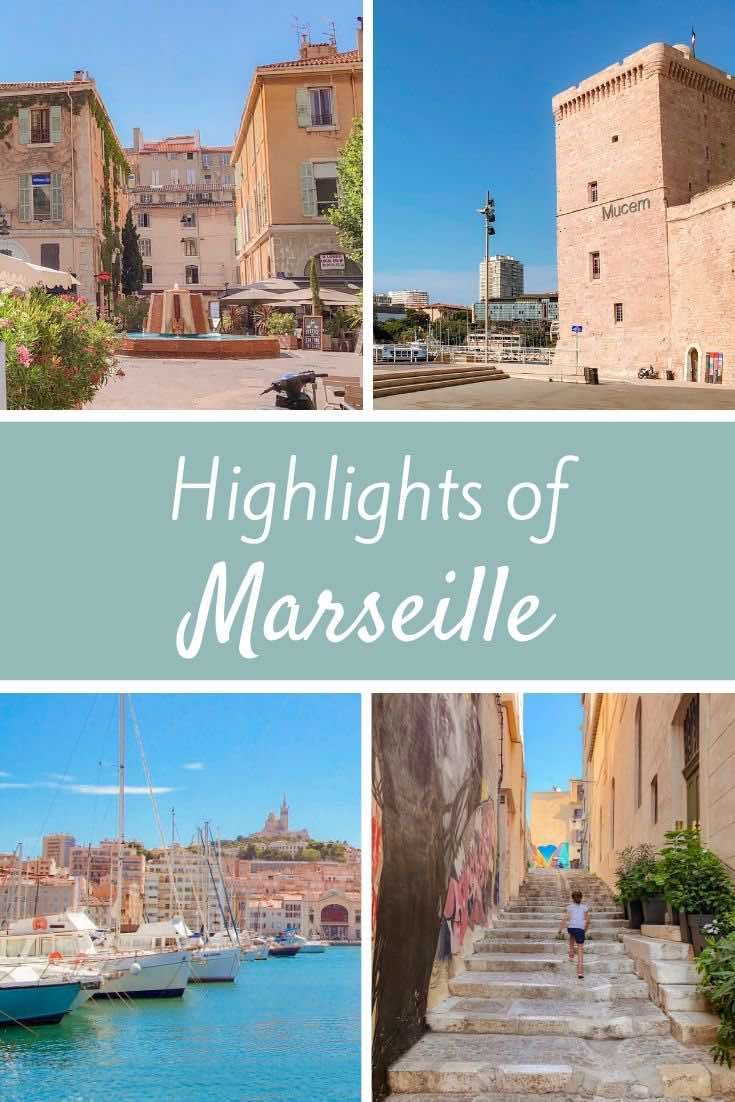 Marseille Must Sees Top Things To Do In Marseille European