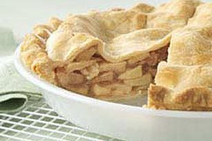 Try this classic Apple Pie recipe. Made with refrigerated crusts, this fresh Apple Pie recipe is a breeze to prepare and even easier to enjoy!