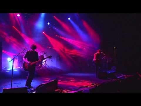 Black Rebel Motorcycle Club (full concert) - Live @ Musiques en Stock
