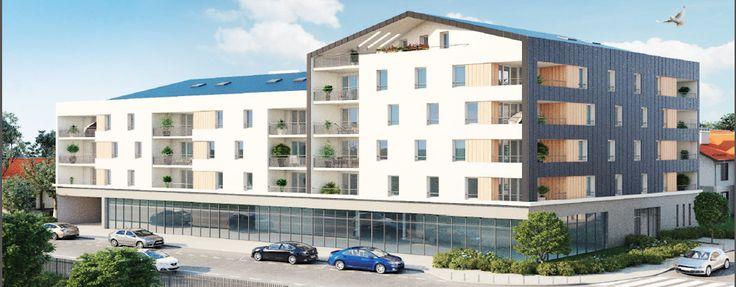 [NOUVEAUTÉ] Votre appartement neuf du T1 au T3 dans le quartier prisé de Toulouse Patte d'Oie. Ces logements neufs avec balcon ou terrasse en bordure de Garonne bénéficient d'un environnement verdoyant, à deux pas du centre-ville de Toulouse. Une opportunité à saisir !  -T1 jusqu'à 31m² à partir de 144 000 € -T2 jusqu'à 42m² partir de 166 000 €  -T3 jusqu'à 60m² à partir de 217 700 €   > Éligible loi Pinel et PTZ 2016
