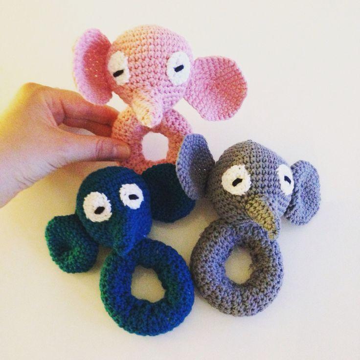 Elefant-rangler