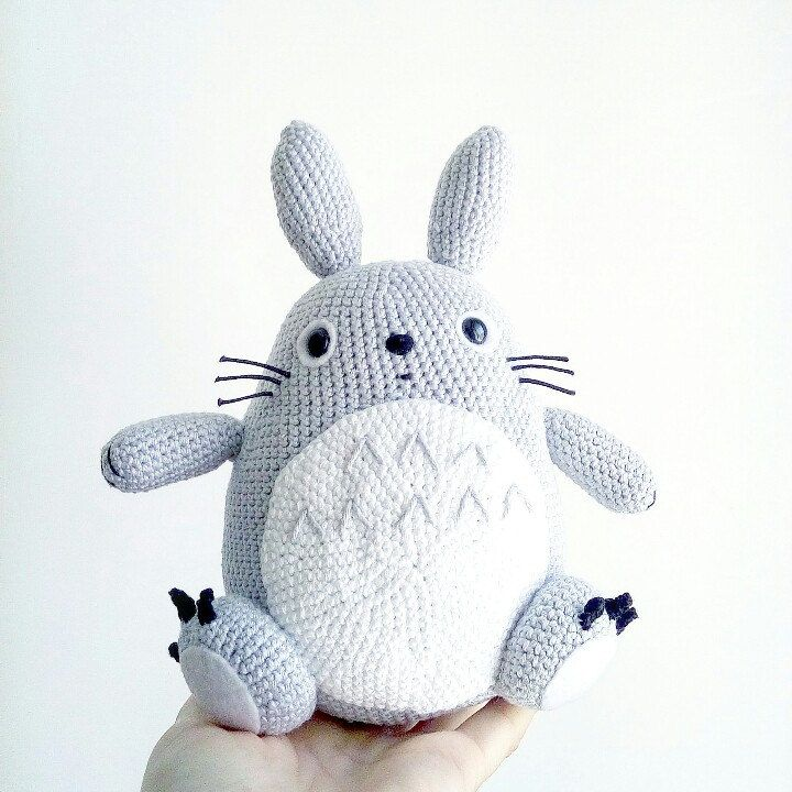 17 Best images about My Amigurumi on Pinterest Monsters ...