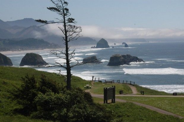 Oregon's Best Getaways: The 10 Best Places To Stay On The