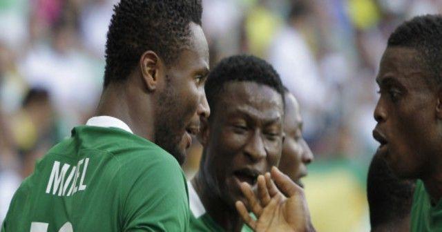 ボイコット寸前だったリオ五輪サッカー・ナイジェリア代表→危機を救ったすごい人はなんと日本人だった!