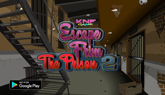 http://www.knfgame.com/knf-escape-from-the-prison-2/ Knf Escape From The Prison 2 is the 133th escape game from KnfGame. The Story of the game is to help a criminal to escape from the prison. Click on the objects around the prison and solve some interesting puzzles to escape from prison. Good luck and have fun playing Knf escape games, free online and point and click games.
