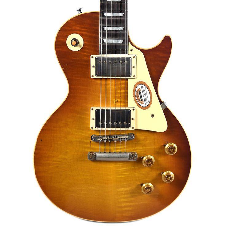 www.chicagomusicexchange.com listing gibson-custom-mick-ralphs-1958-les-paul-standard-8-7049-ralphs-burst-serial-cc43a094 10099193