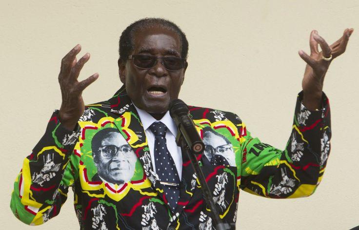 Zimbabwe, buon compleanno Mugabe: a 93 anni è il capo di Stato più anziano del mondo