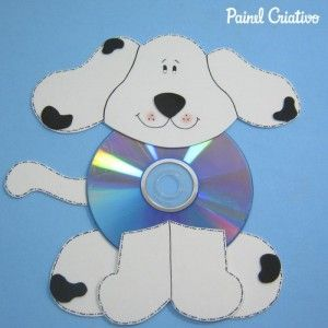 cd dog craft with template (1)