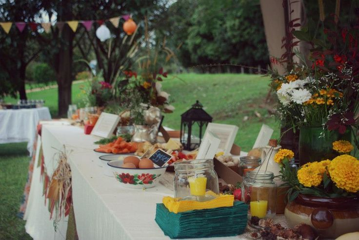 My 16th Hobbit Party