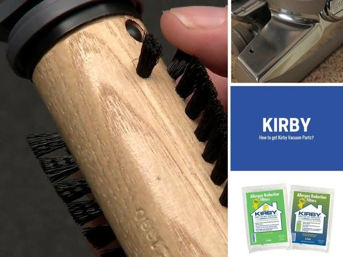 How to get Kirby Vacuum Parts | Buy On Amazon: http://amzn.to/23YzyFb #Kirby…