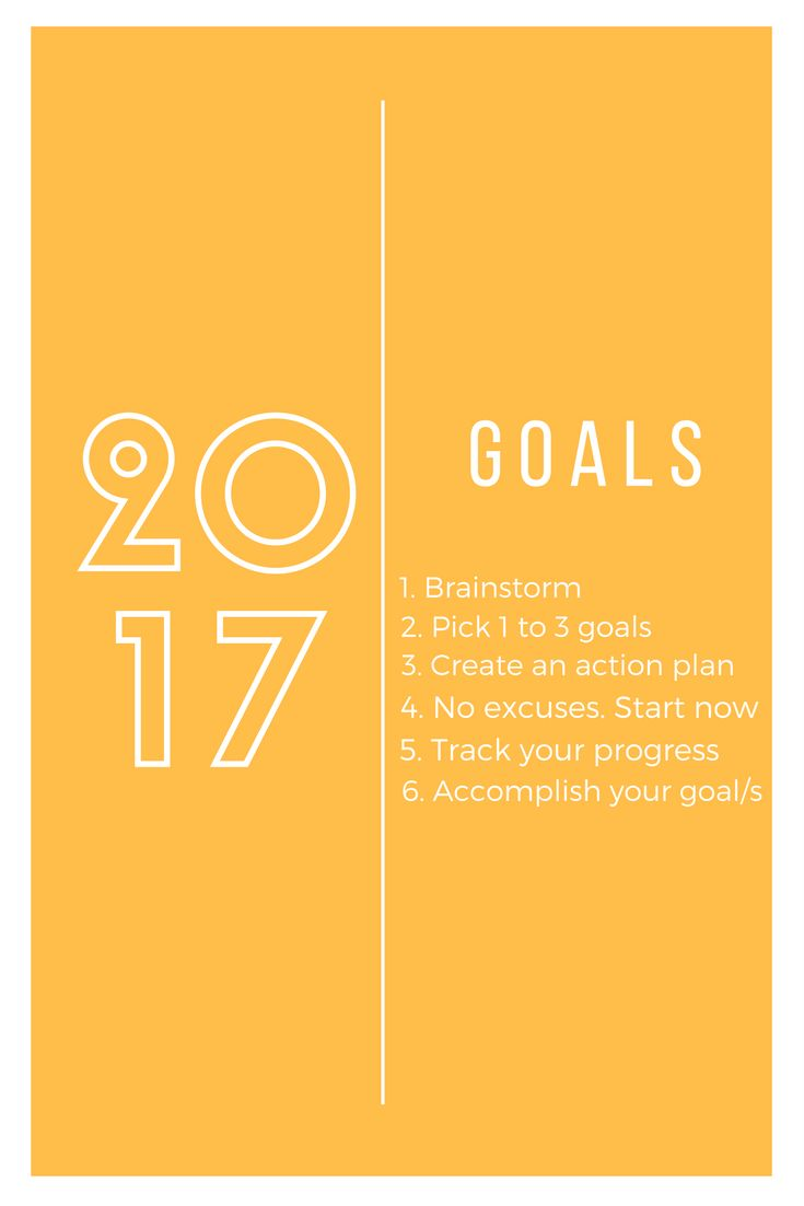 Set goals and accomplish them in 2017. Visit our website to join the free goal-setting challenge...