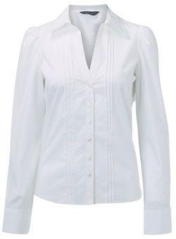 Dorothy Perkins White pintuck shirt White pintuck shirt. 95% Cotton,5% Elastane. Machine washable. http://www.comparestoreprices.co.uk/ladies-fashion-tops/dorothy-perkins-white-pintuck-shirt.asp