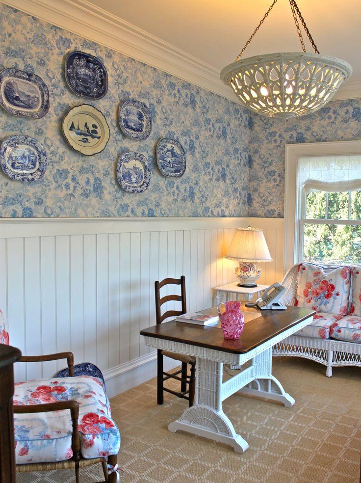 170 best vintage living rooms images on Pinterest Home, Romantic - vintage living room ideas